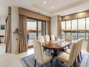 Beige dining room idea from a real Australian home - Dining Room photo 1806813