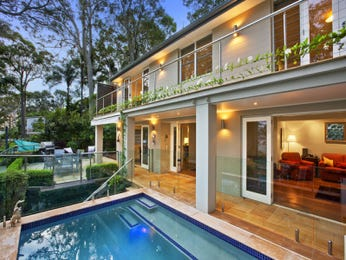 Outdoor living design with balcony from a real Australian home - Outdoor Living photo 1242423