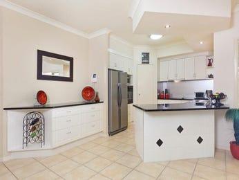 Modern l-shaped kitchen design using glass - Kitchen Photo 796967