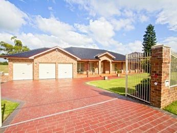 Photo of a brick house exterior from real Australian home - House Facade photo 999425