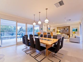Photo of a dining room design idea from a real Australian house - Dining Room photo 16988085
