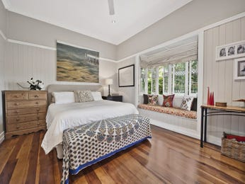 Photo of a bedroom idea from a real Australian house - Bedroom photo 7573513