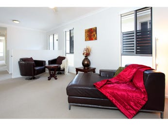 White living room idea from a real Australian home - Living Area photo 1032025