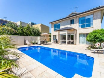 Photo of swimming pool from a real Australian house - Pool photo 6957517