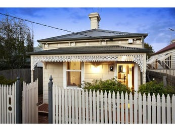 Photo of a brick house exterior from real Australian home - House Facade photo 1164368