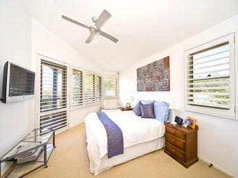 Brown bedroom design idea from a real Australian home - Bedroom photo 664689