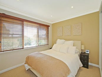 Beige bedroom design idea from a real Australian home - Bedroom photo 1004179
