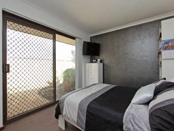 Black bedroom design idea from a real Australian home - Bedroom photo 1292878