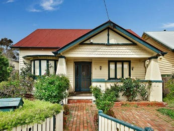 Photo of a brick house exterior from real Australian home - House Facade photo 722045