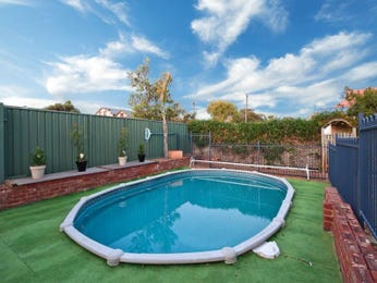 Photo of a in-ground pool from a real Australian home - Pool photo 1347926