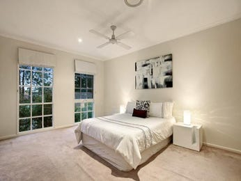 Neutral bedroom design idea from a real Australian home - Bedroom photo 1322279