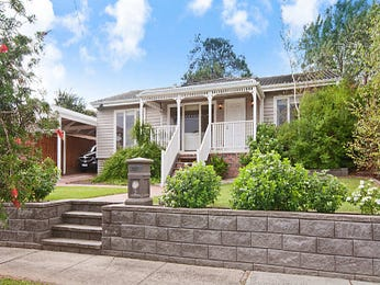 Photo of a brick house exterior from real Australian home - House Facade photo 1504837