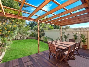 Outdoor living design with deck from a real Australian home - Outdoor Living photo 1314892