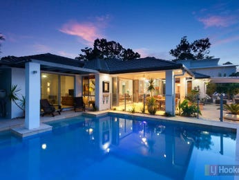 Photo of a geometric pool from a real Australian home - Pool photo 1324503