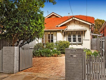 Photo of a brick house exterior from real Australian home - House Facade photo 1021098