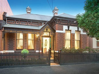 Photo of a brick house exterior from real Australian home - House Facade photo 1436551