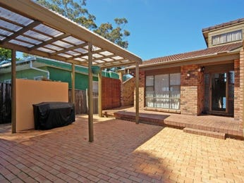 Outdoor living design with bbq area from a real Australian home - Outdoor Living photo 850941
