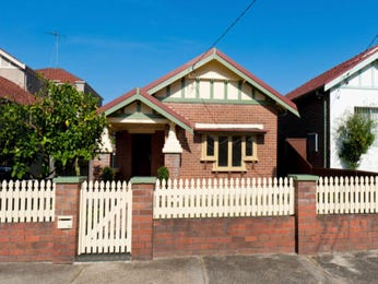 Photo of a brick house exterior from real Australian home - House Facade photo 649623