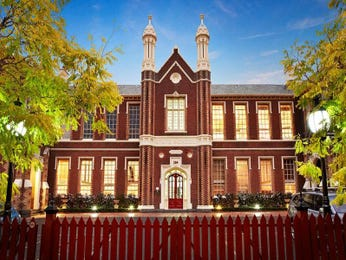 Photo of a brick house exterior from real Australian home - House Facade photo 328019