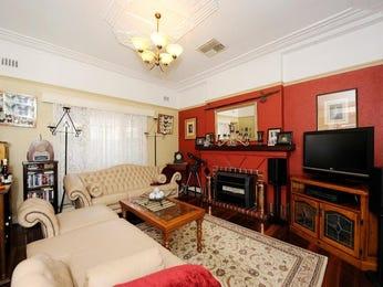 Orange living room idea from a real Australian home - Living Area photo 712949