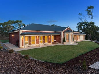 Photo of a brick house exterior from real Australian home - House Facade photo 961382