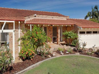 Photo of a brick house exterior from real Australian home - House Facade photo 1090457