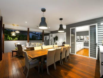 Photo of a dining room design idea from a real Australian house - Dining Room photo 7582193