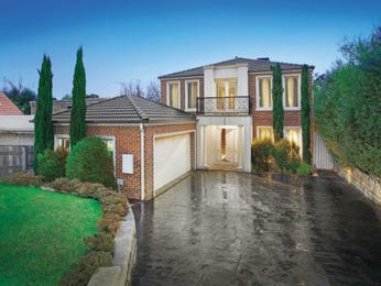 Photo of a house exterior design from a real Australian house - House Facade photo 1407133