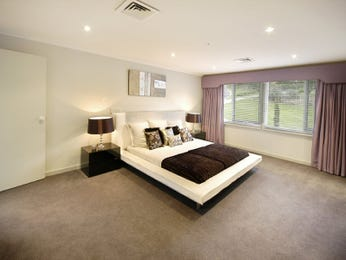 Cream bedroom design idea from a real Australian home - Bedroom photo 484576