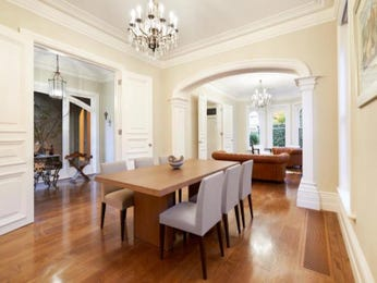 Photo of a dining room design idea from a real Australian house - Dining Room photo 8323761