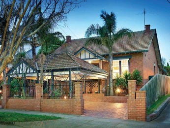 Photo of a brick house exterior from real Australian home - House Facade photo 555491