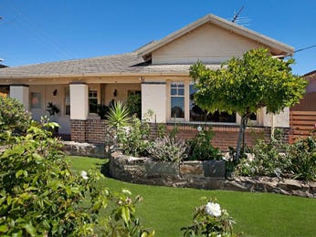 Photo of a landscaped garden design from a real Australian home - Gardens photo 1197113