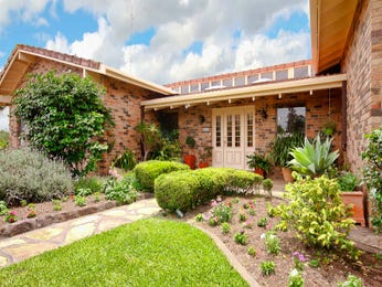 Photo of a brick house exterior from real Australian home - House Facade photo 836279