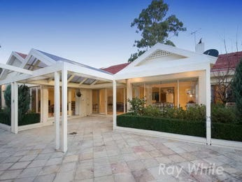Photo of a brick house exterior from real Australian home - House Facade photo 329710
