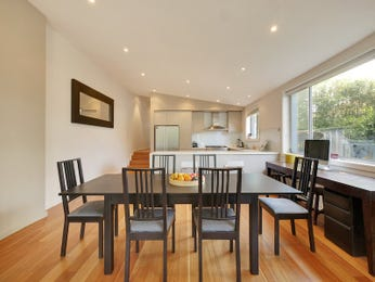 Photo of a dining room design idea from a real Australian house - Dining Room photo 17026373