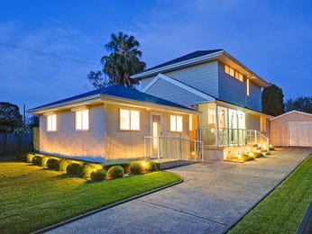 Photo of a concrete house exterior from real Australian home - House Facade photo 536837