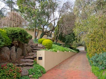 Landscaped garden design using brick with retaining wall & rockery - Gardens photo 1590502