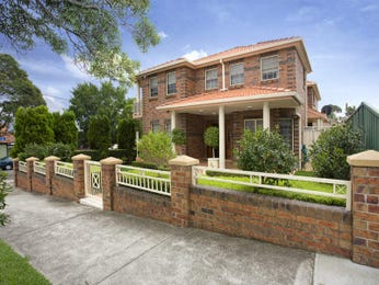 Photo of a brick house exterior from real Australian home - House Facade photo 330139