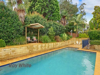 Photo of swimming pool from a real Australian house - Pool photo 16017341