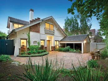Photo of a brick house exterior from real Australian home - House Facade photo 604135