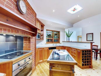 Photo of a kitchen design from a real Australian house - Kitchen photo 7461849