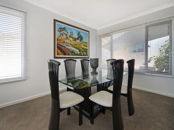 Photo of a dining room design idea from a real Australian house - Dining Room photo 17281989
