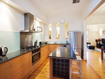 Photo of a kitchen design from a real Australian house - Kitchen photo 8501249