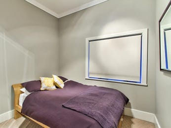 Cream bedroom design idea from a real Australian home - Bedroom photo 1534270