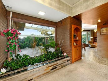 Photo of a tropical garden design from a real Australian home - Gardens photo 542002