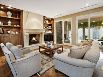 Photo of a living room idea from a real Australian house - Living Area photo 977500