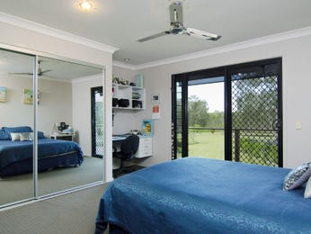 Photo of a bedroom idea from a real Australian house - Bedroom photo 1290382