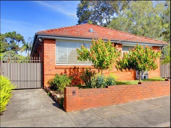 Photo of a brick house exterior from real Australian home - House Facade photo 696593