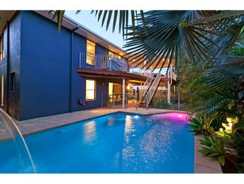 Photo of a in-ground pool from a real Australian home - Pool photo 1367803