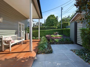 Photo of an outdoor living design from a real Australian house - Outdoor Living photo 1306548